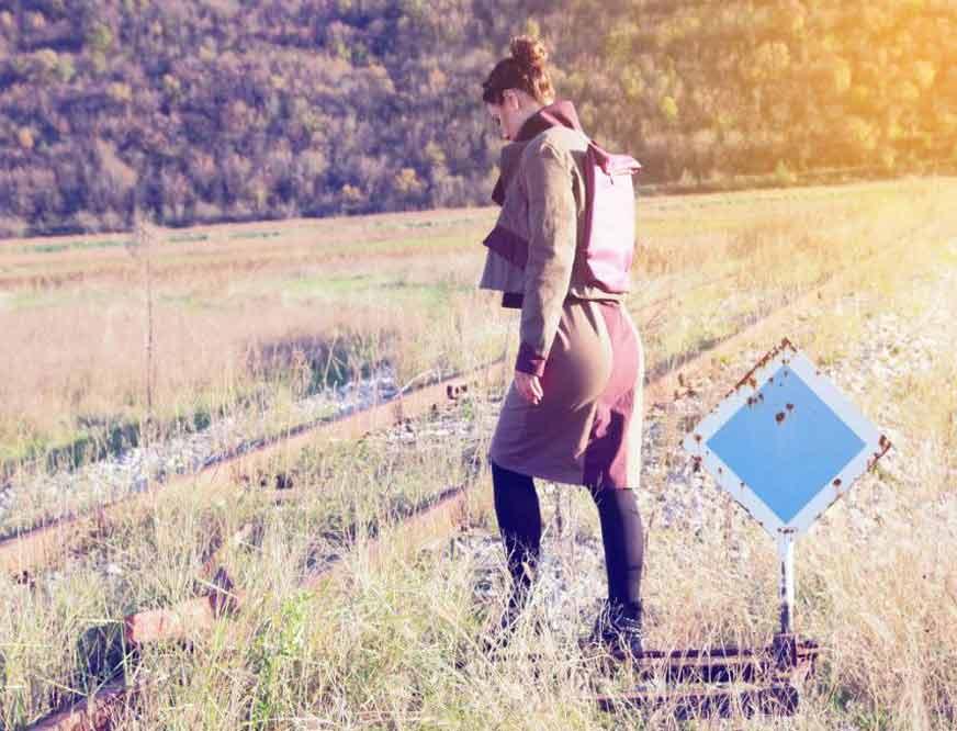 Stasa Design - Triangle Collection Campaign