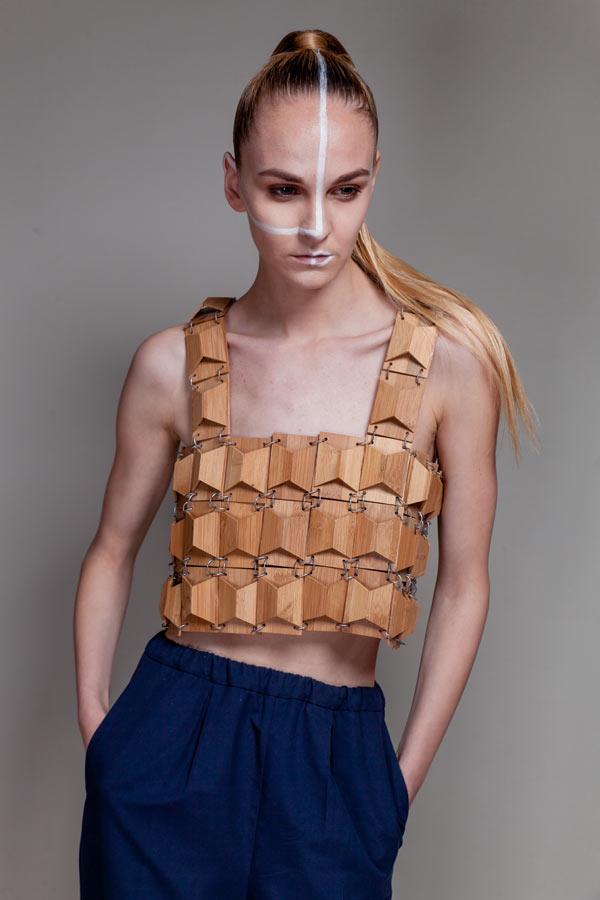 Stasa Design Bamboo Collection - Lookbook