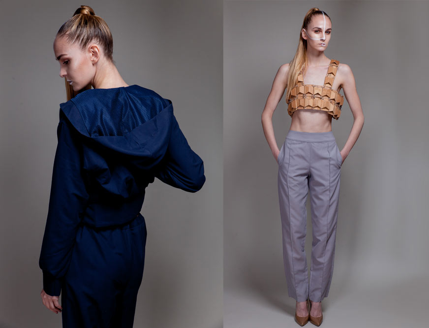 Stasa Design Bamboo Collection Lookbook