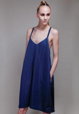 Stasa Design Dress 3a