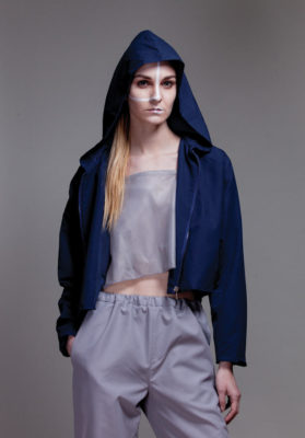 Stasa Design Jacket No.3