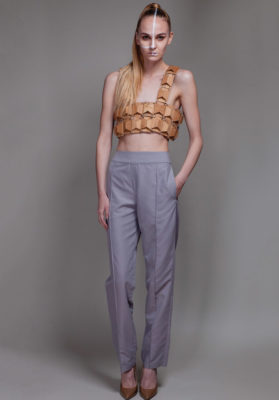 Stasa Design Trousers No.4