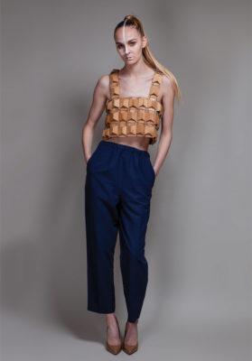 Stasa Design Trousers No.5